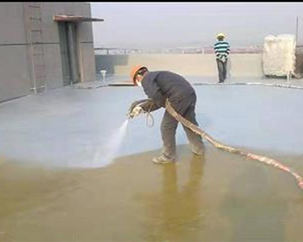地下工程防水堵漏